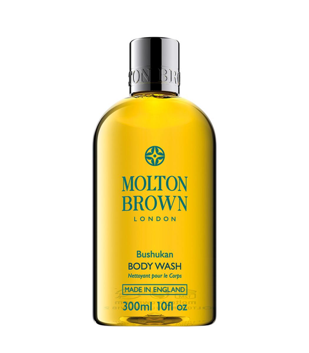 MOLTON BROWN Bushukan Body Wash