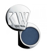 eye shadow: blue wonder