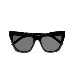 kate cat-eye acetate sunglasses