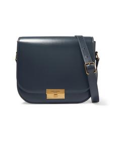 betty leather shoulder bag