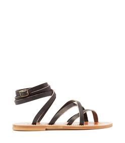 zenobie sandals