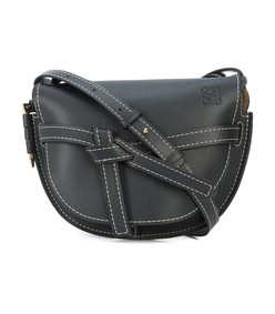 gate saddle bag