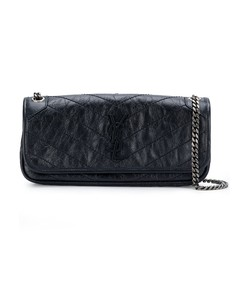 black small monogram nikki bag