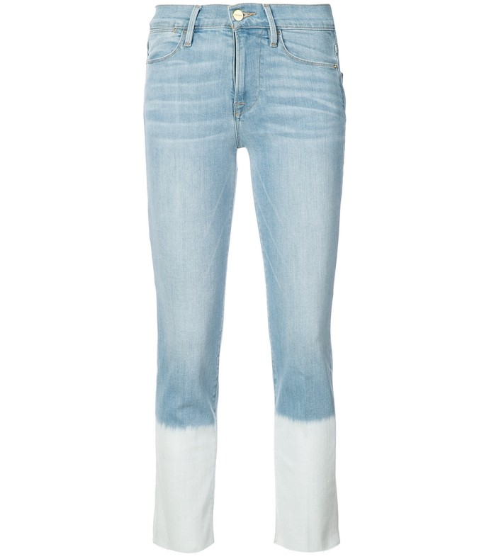 Le High Straight Finchley Jeans FRM37R99-LB-31