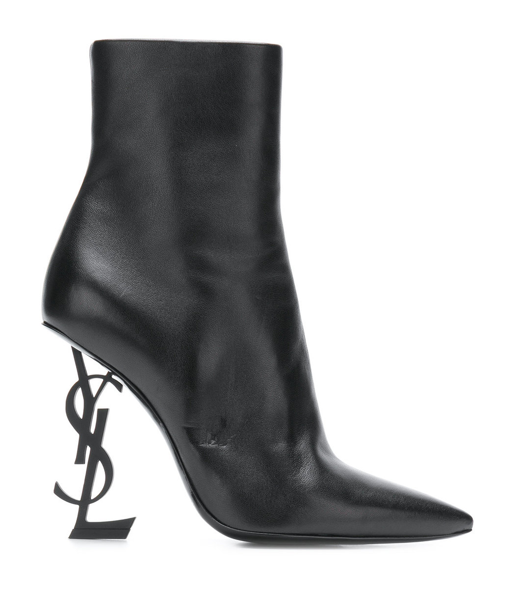 Black Opyum Boots