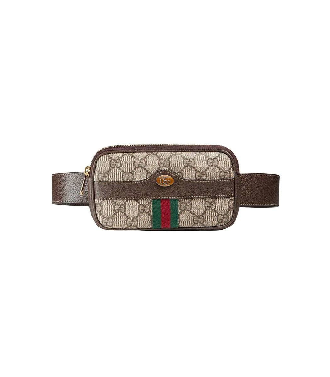 20a971a9cbab Home / Gucci / Ophidia GG Supreme belted iPhone case. prev