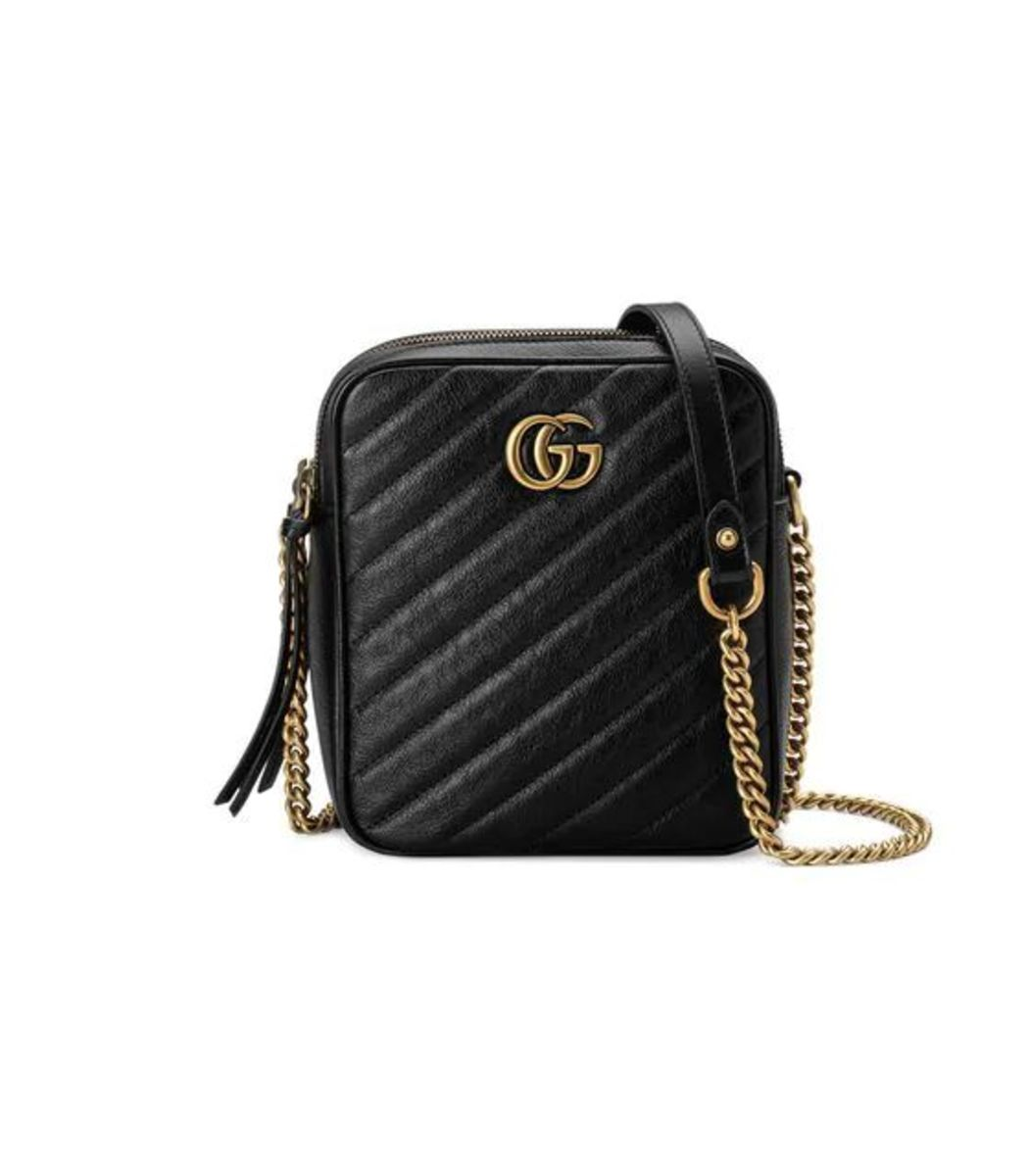 da309efd43496e Home / Gucci / GG Marmont Mini Shoulder Bag. prev