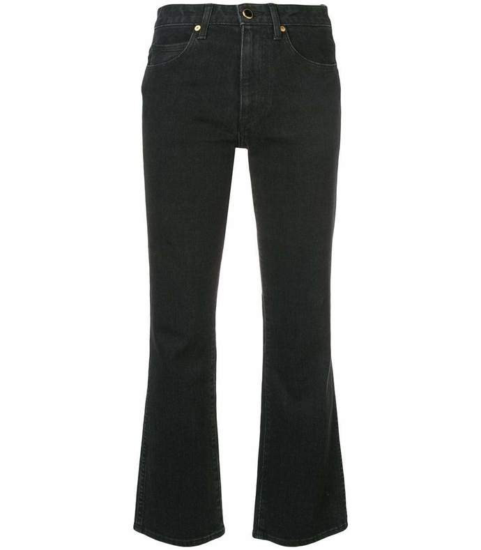 vivian new bootcut flare jeans
