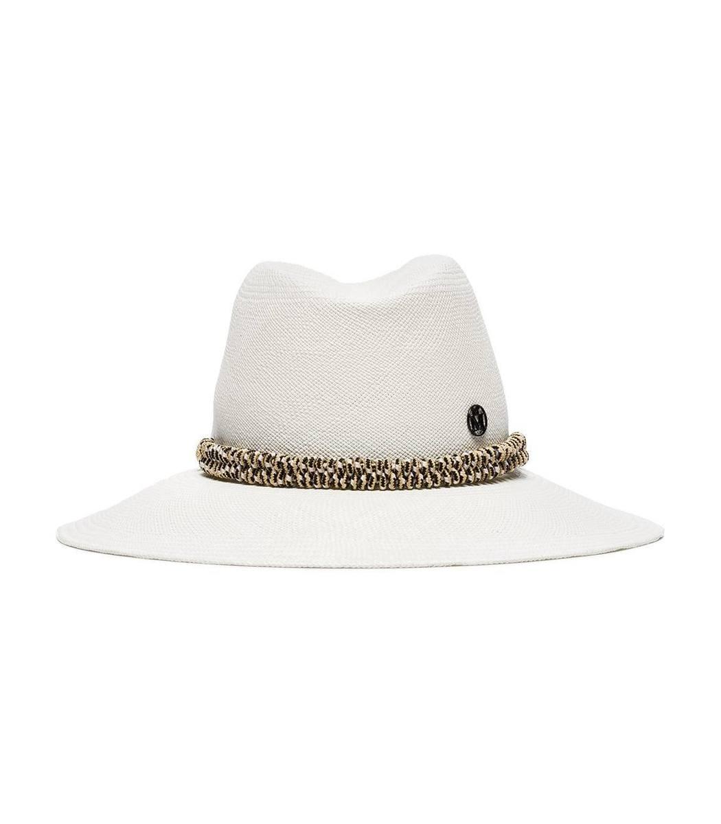 Maison Michel Hats Kate Straw Hat