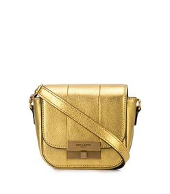 ysl gold minibag betty