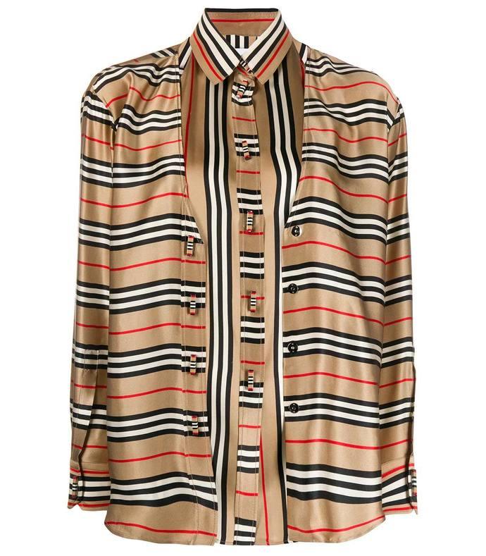 f43545ef Shop Must-Have Clothing on ShopBAZAAR