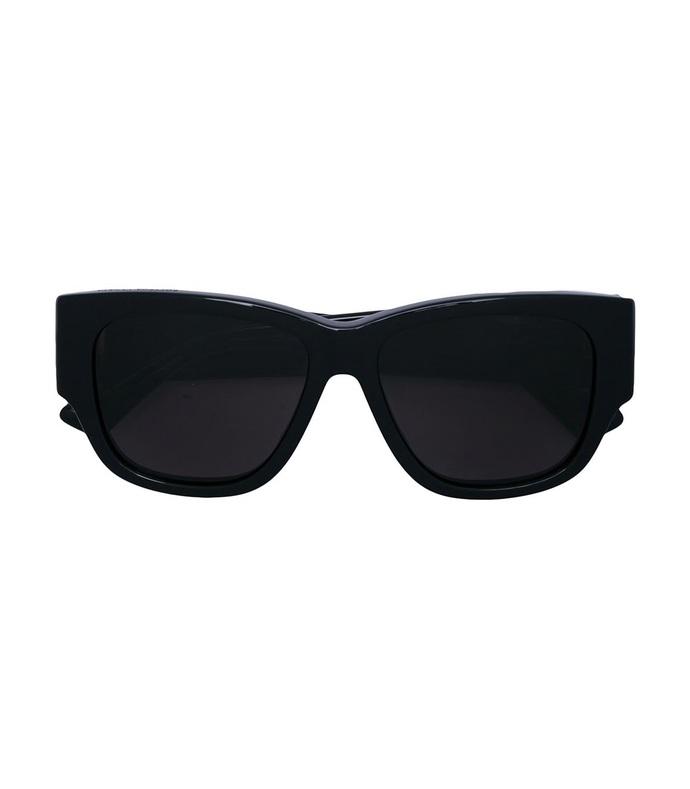 square round frame sunglasses