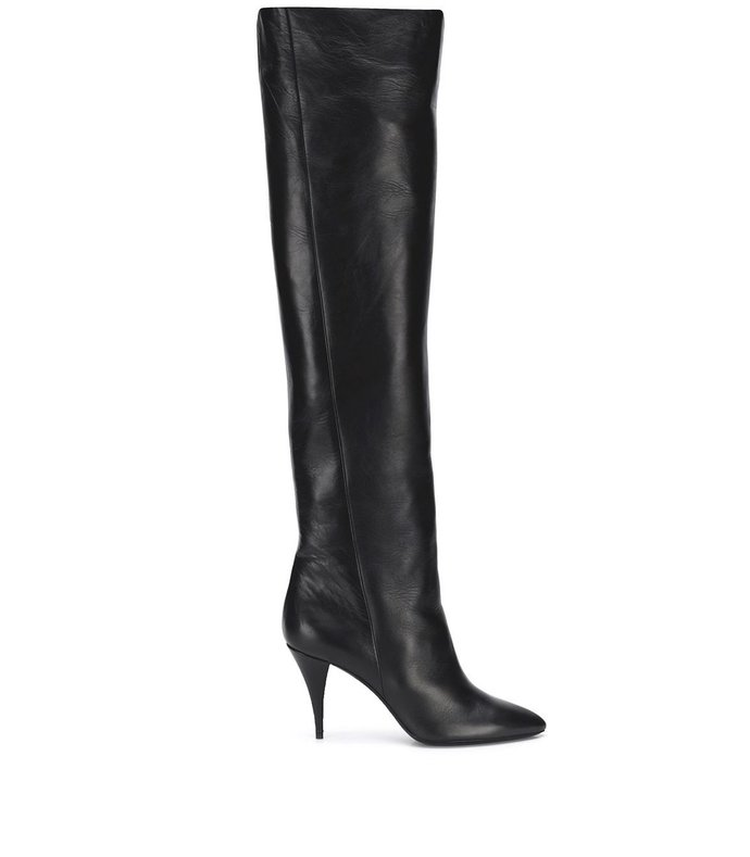 kiki knee high boots