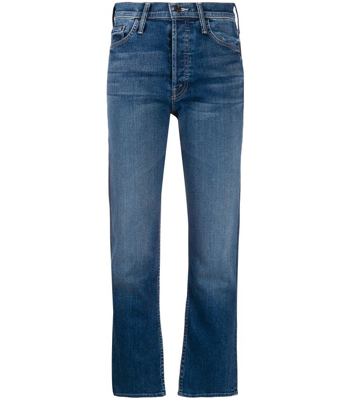 tomcat cropped kick flare jeans