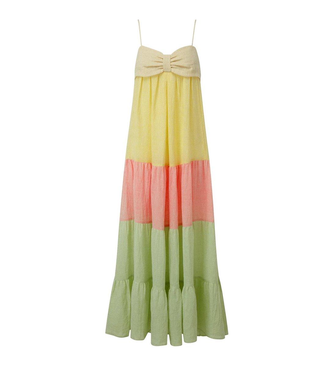 Lisa Marie Fernandez St. Tropez Dress