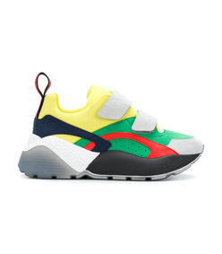 eclypse colourbock sneakers