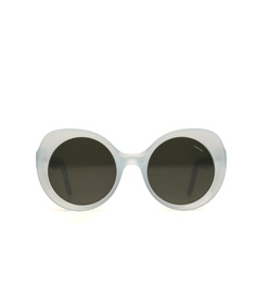 blue carlota sunglasses