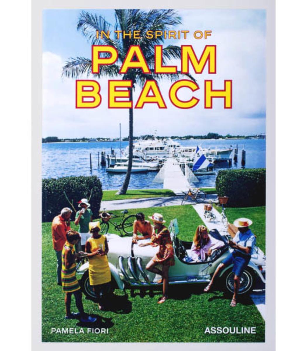 ASSOULINE In The Spirit Of Palm Beach in N/A