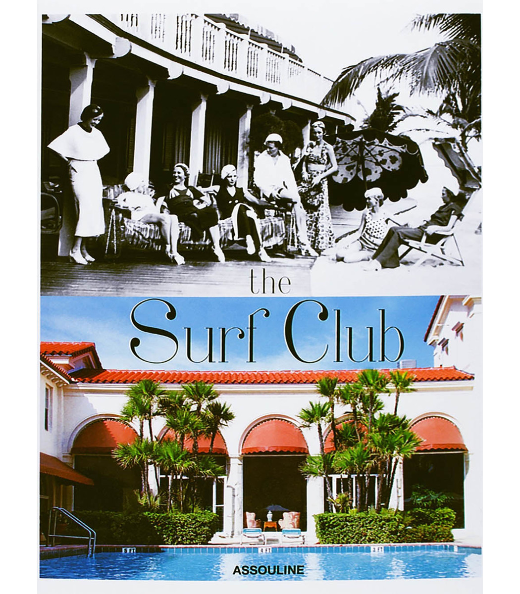 ASSOULINE The Surf Club in N/A