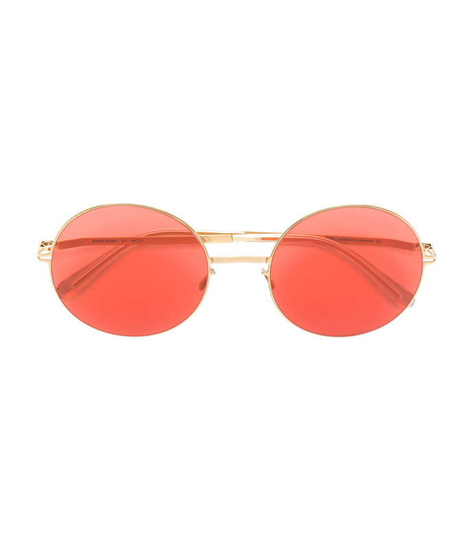 red studio 5.3 sunglasses