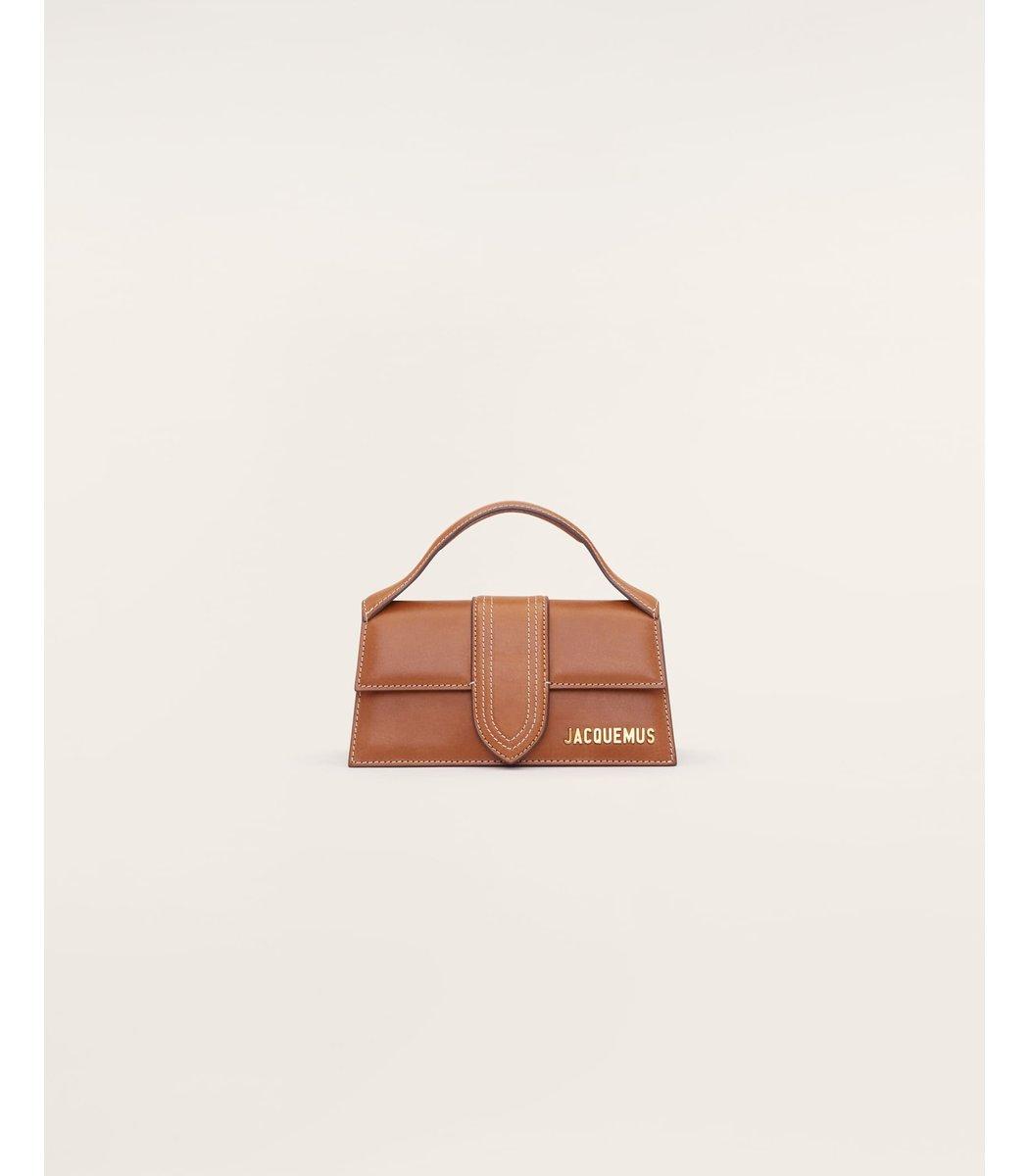Jacquemus Le Bambino Handbag - Brown