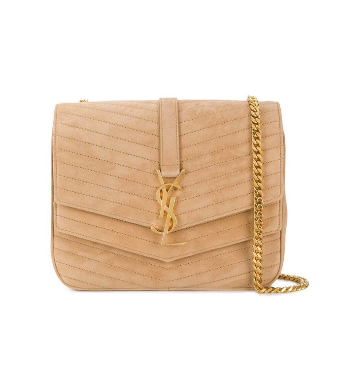 sulpice quilted beige crossbody