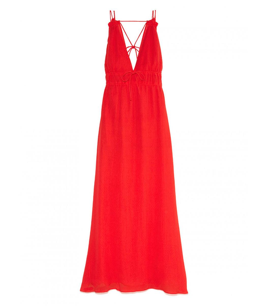 Ines De La Fressange Palavas Dress