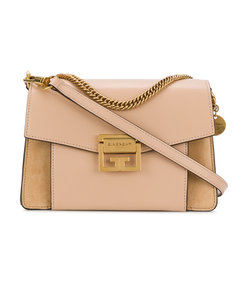 nude neutral gv3 small chain crossbody
