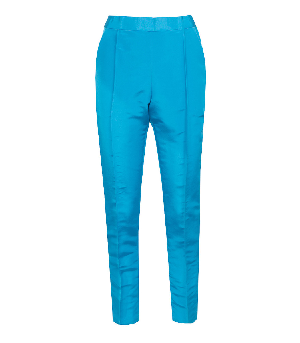 Rosie Assoulin Blue X The Webster Oboe Pant
