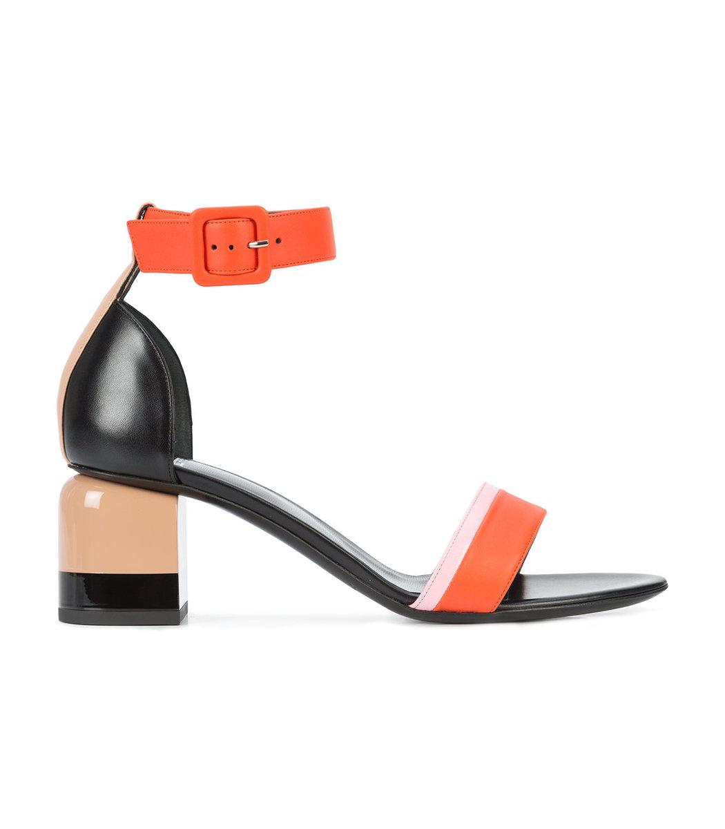 Memphis sandals - Multicolour Pierre Hardy lIT9fakYVl