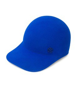 blue tiger hat