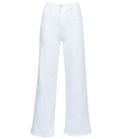 white blanc charlotte culotte