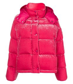 pink caille jacket