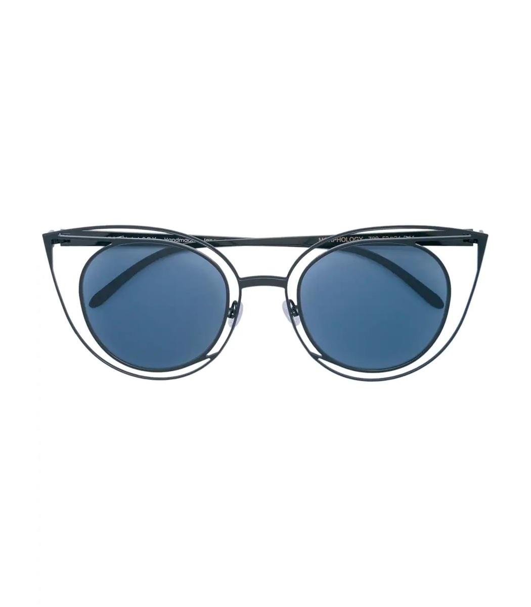 Thierry Lasry Morphology Cat Eye Sunglasses
