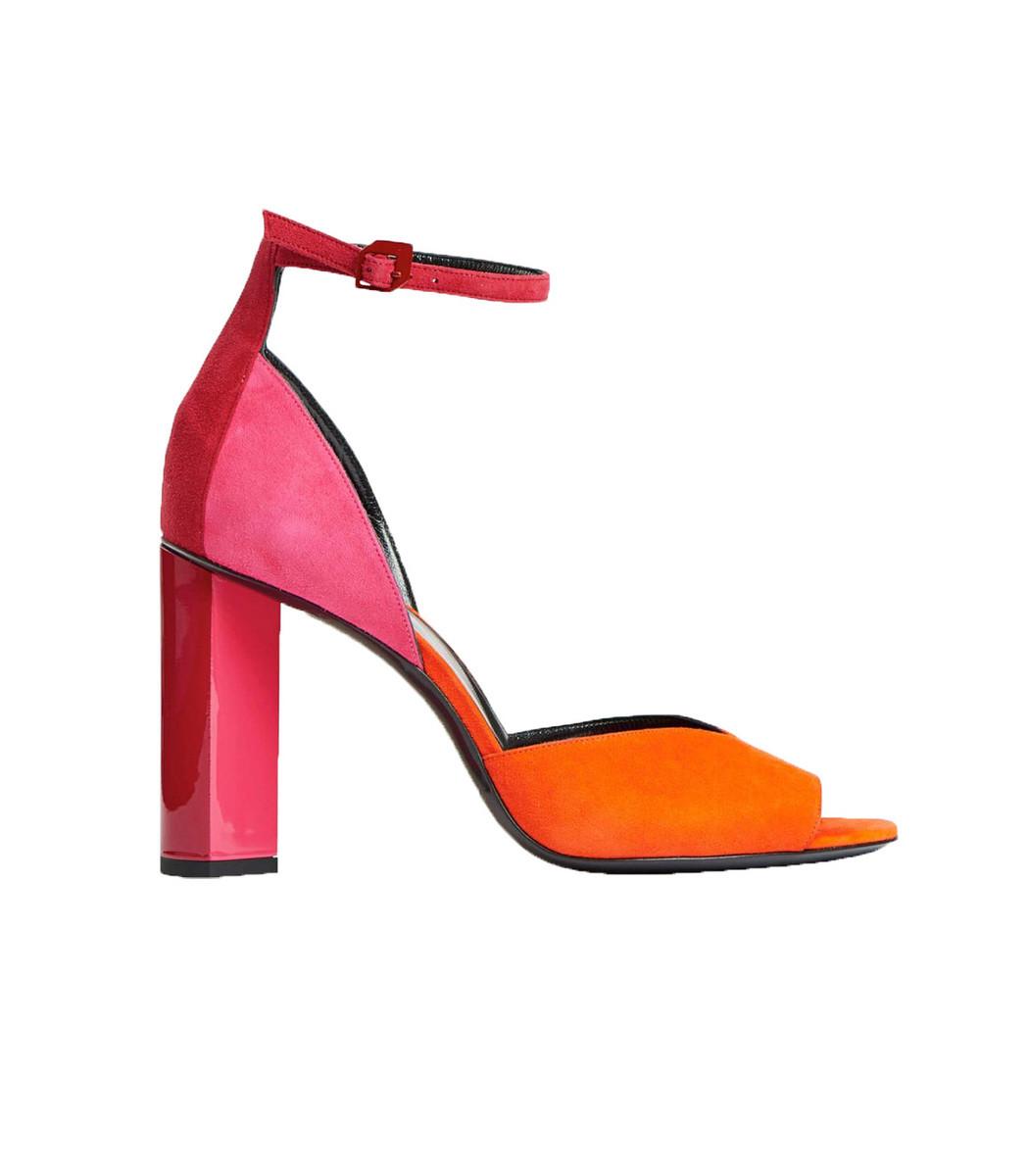 Pierre Hardy Multicolor Gena Sandal