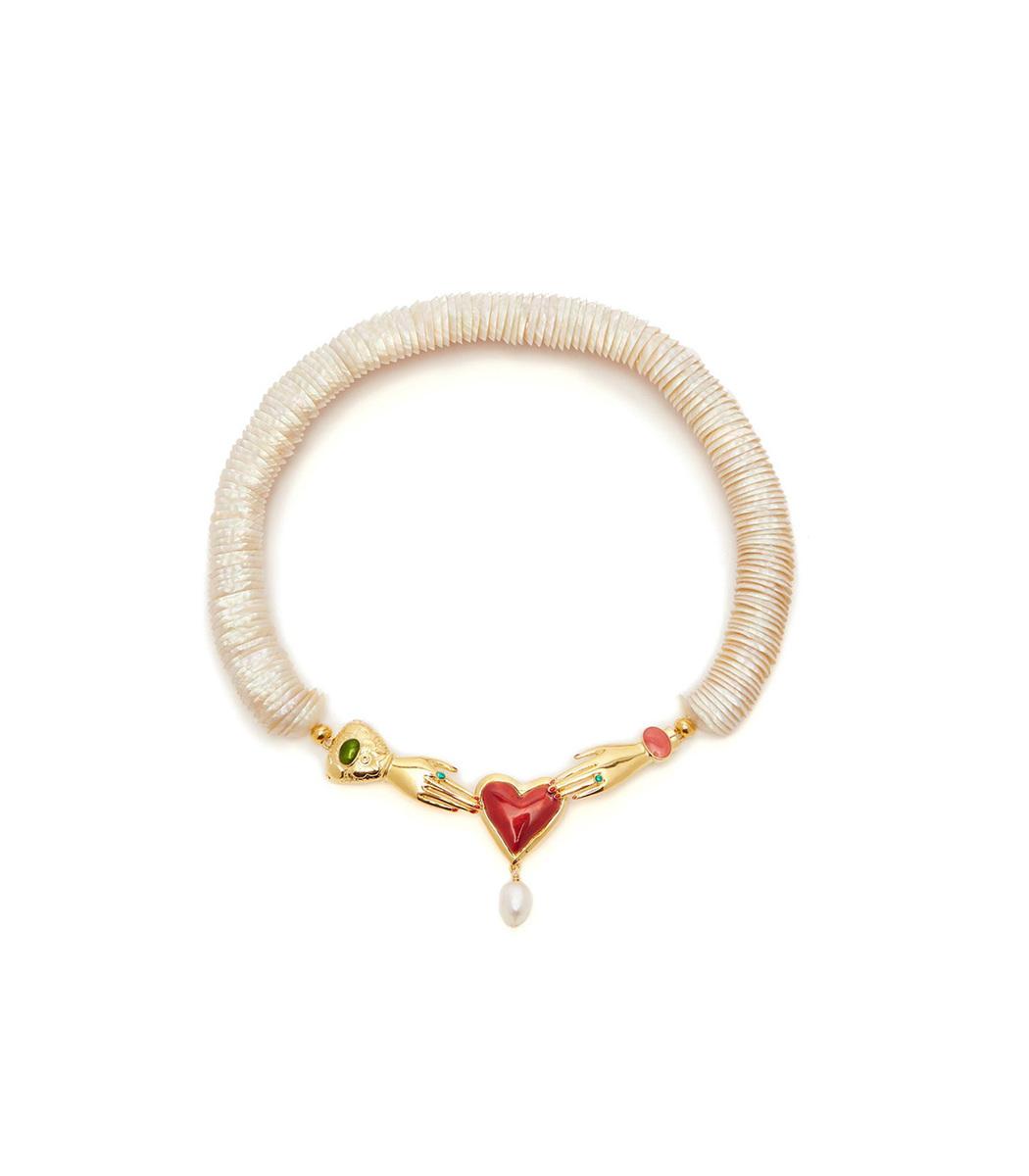HEIMAT ATLANTICA Love Necklace