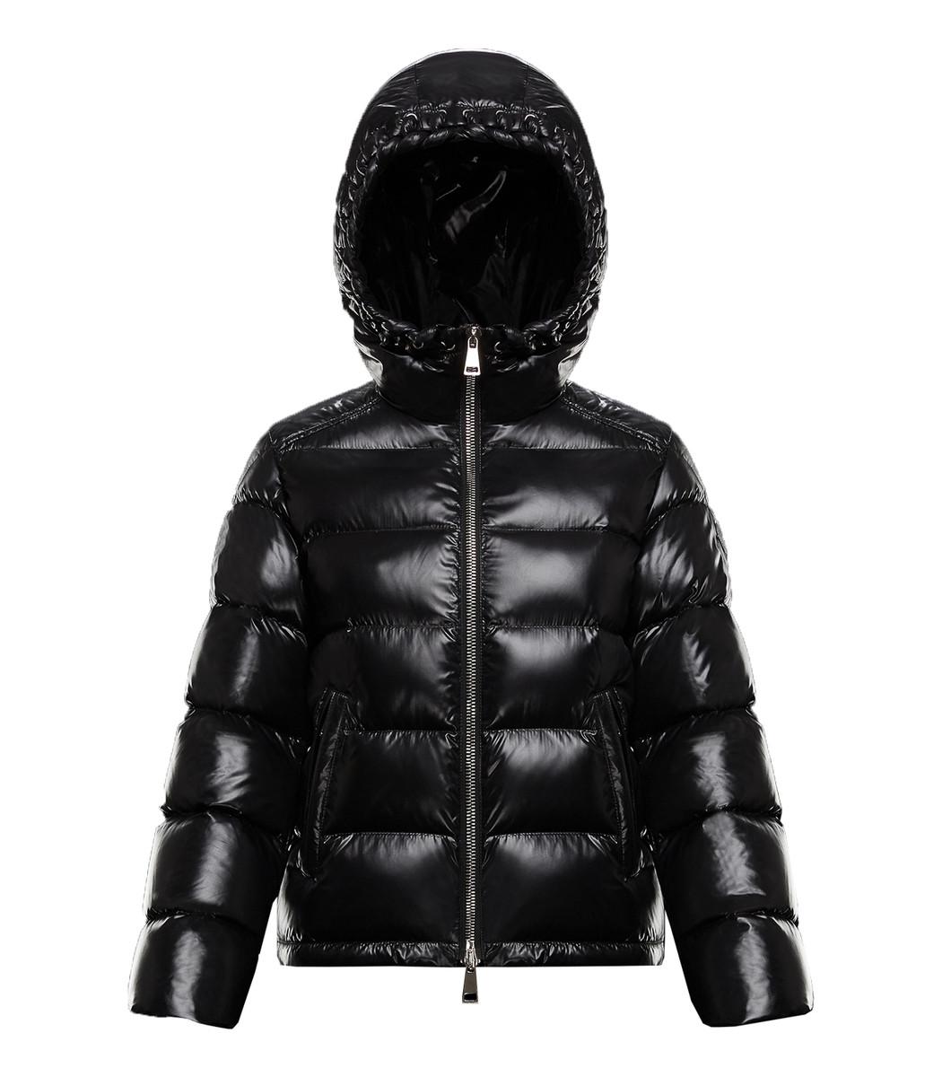 MONCLER GENIUS Black X Noir Almandine Jacket