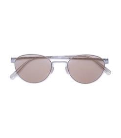 silver eito sunglasses