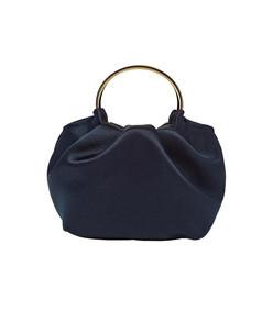 micro double circle bag