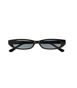 black frances sunglasses