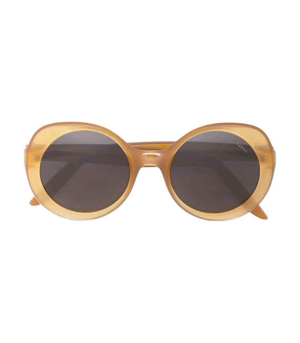 LAPIMA Amber Carlotta Sunglasses