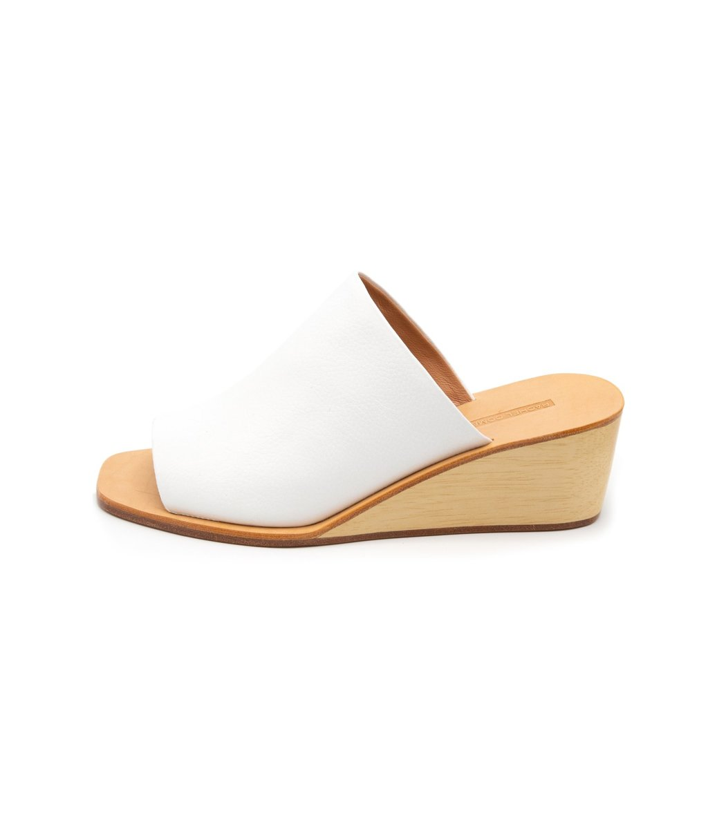 Rachel Comey Lyell Wedge in White