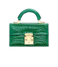 green mini top handle 2.0