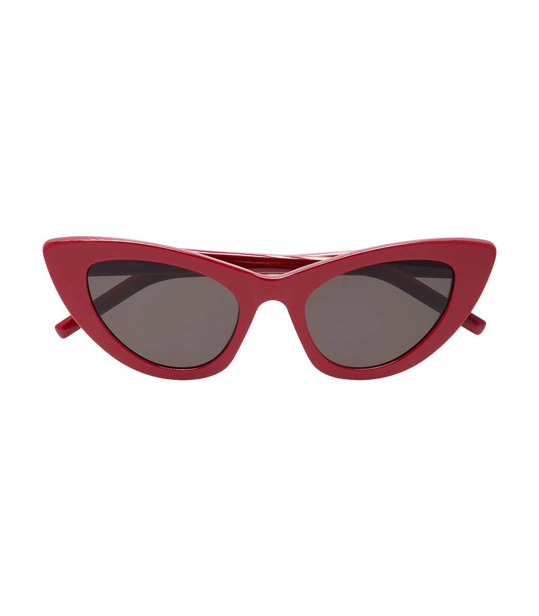 678303a35c Home   Saint Laurent   Lily Cat Eye Sunglasses. prev