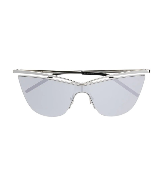 50be87bdf721 Saint Laurent. Cat-Eye Shaped Sunglasses