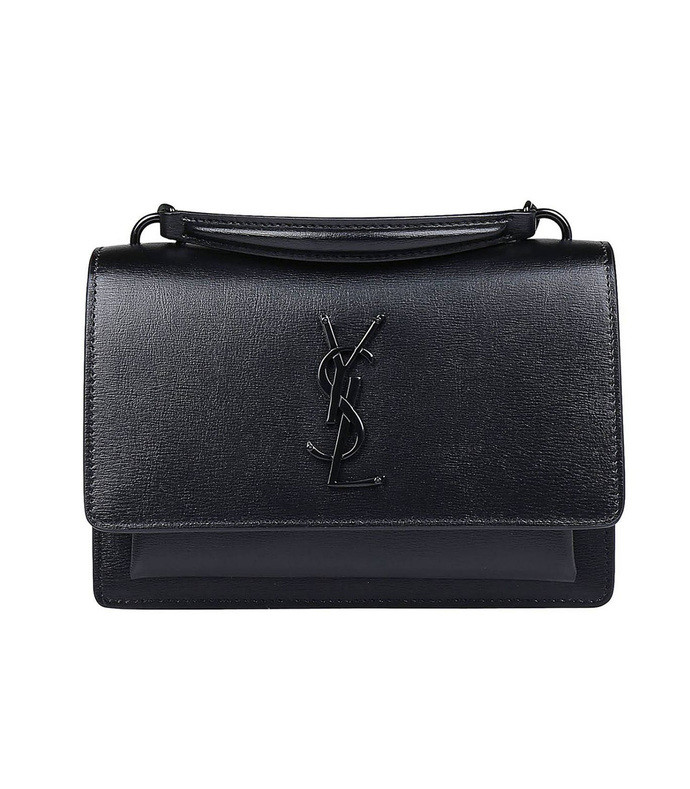 ysl small sunset monogram bag