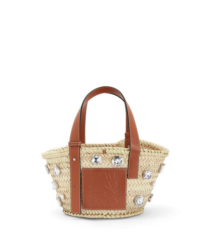 basket stone small bag