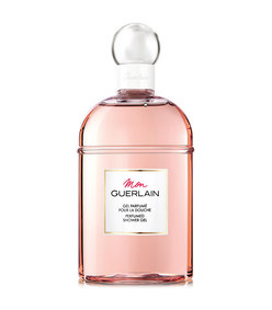 mon guerlain shower gel  6.8 oz