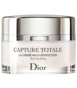 capture totale multi-perfection creme rich