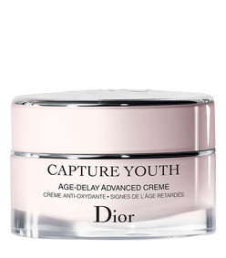 capture youth age delay creme